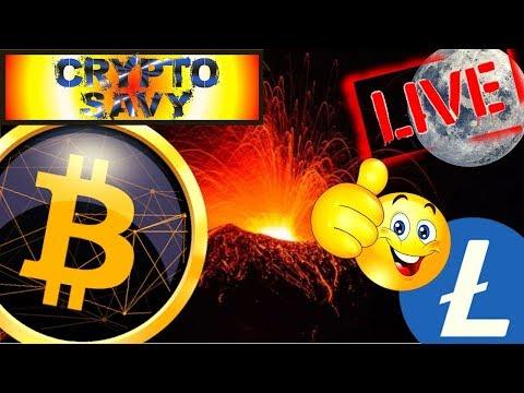 christ high bitcoin trgovanje je kripto novac dobra investicija