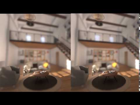 7.01 v.s 7.1 - DOF Export Video compare