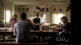 The Vampire Diaries - Season 2 Music video