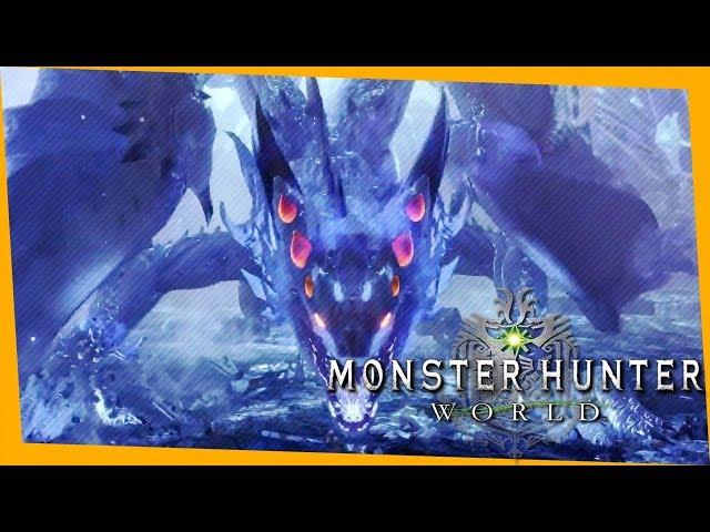Monster Hunter World | Xeno'jiiva | PART 12