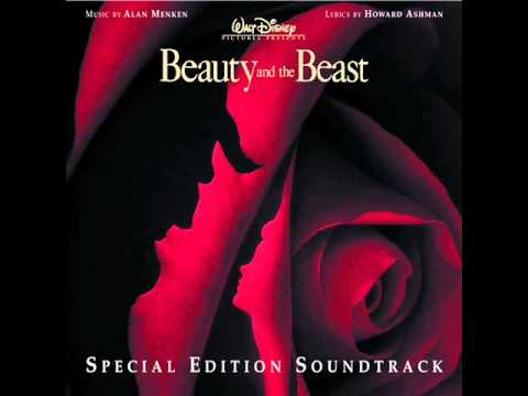 Beauty and the Beast OST  09  Beauty and the Beast