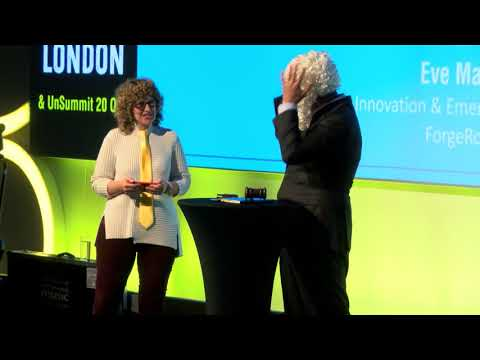 Profiling on Trial: Personal Data, From Use to Abuse - Identity Live 2017 - London