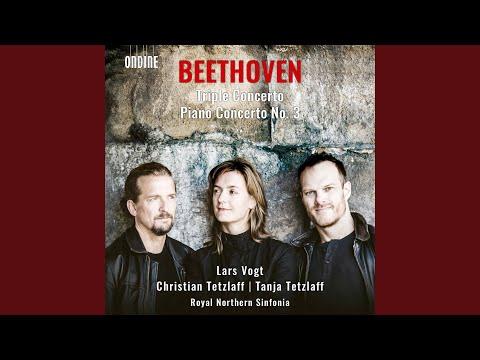 Triple Concerto for Violin, Cello & Piano in C Major, Op. 56: III. Rondo alla polacca