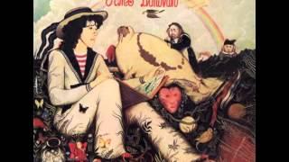 Donovan - Jabberwocky