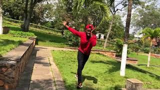BF Suma Dance Challenge Invitation Video