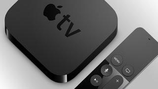 apple tv 2015 unboxing
