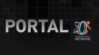 בואו נשחק - Portal 2: Thinking with Time Machine