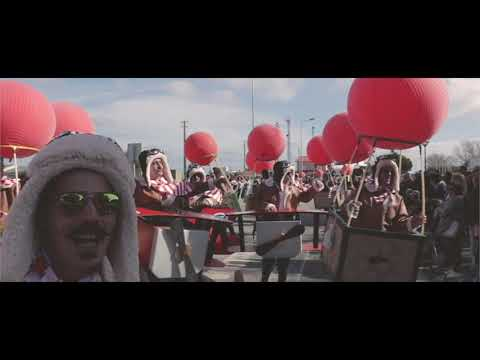 FLM - Frente Libertadora Murtoseira - Carnaval da Murtosa 2019