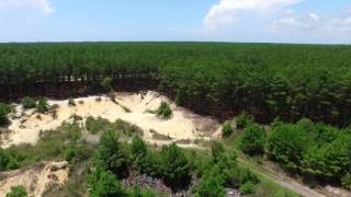Bluffs of St. Teresa - 17,080 +/- Rare, Scenic Acres in Florida FOR SALE