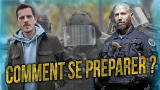 Devenir Membre du GIGN (ft Aton)