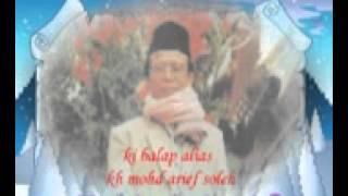 KI BALAP -  KYAI AHMAD, 2