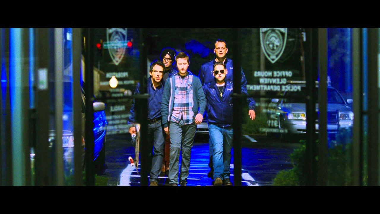 Download The Watch   trailer #E US (2012)