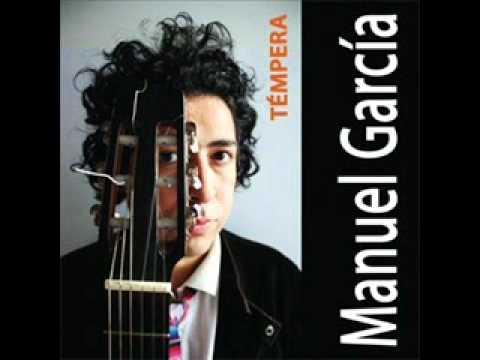 Manuel García- Tempera