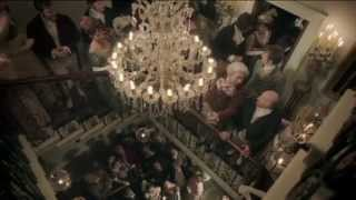 BBC Trailer- Jonathan Strange & Mr Norrell - directed by Toby Haynes