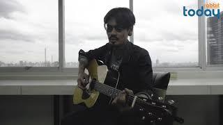 Rabbit Today Live Session: เล็ก พงษธร – ลืมตา (Acoustic) Video