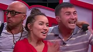 Семья до последнего ВЕРИЛА В НЕЕ! 6 Сезон Голос