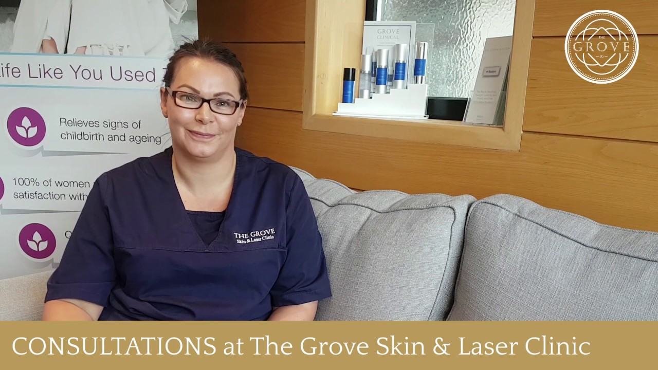 The Grove Skin Clinic Swansea - Botox, Fillers, IPL Hair Removal