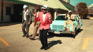 "Mark Ronson ft. Bruno Mars - Uptown Funk ""Oldtown Cover"" ft. Alex Boye"