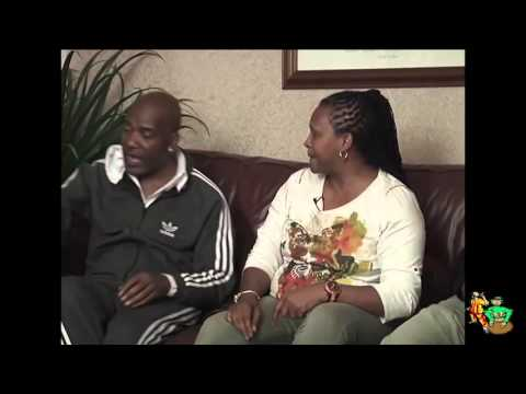 V ROCKET INTERVIEW IRISH AND CHIN SOUND CHAT TV PART 2