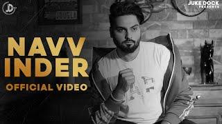 Criminal Bande : Navv Inder (Official Video) Latest Punjabi Song | Juke Dock