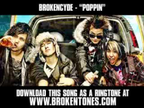 brokencyde  popin mp3