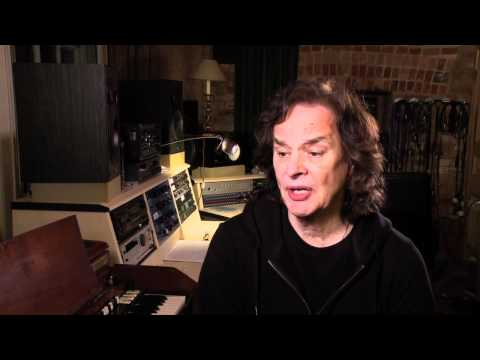 Colin Blunstone discusses The Zombies new album and 50th Anniversary