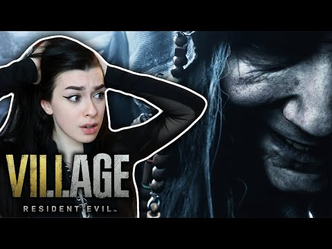 NO FREAKING WAY... | Resident Evil 8: Village Official Reveal Trailer Reaction from YouTube · Duration:  3 minutes 29 seconds