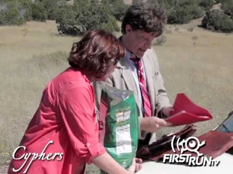 CYPHERS - Episode 4 - From FirstRun.tv Network (www.FirstRun.tv) - Channel: Science Fiction