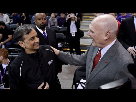 Are George Karl and Sacramento Kings owner Vivek Ranadive butting heads?