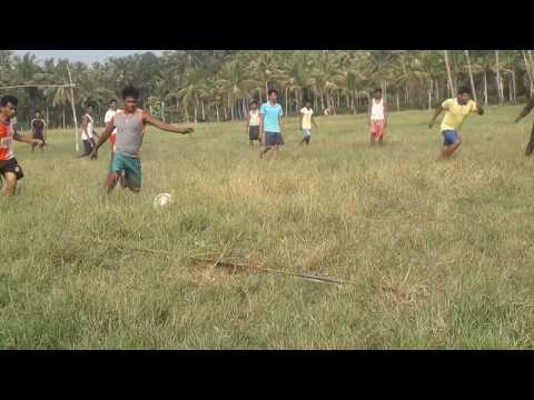 how-to-youtube-football-kerala-vs-bangel