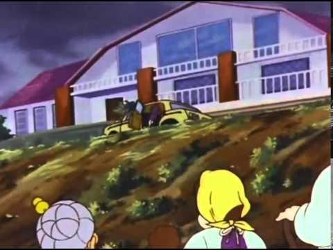 Coccinella (てんとう虫の歌 Tentou Mushi no Uta?) è una serie televisiva animata giapponese prodotta dalla Tatsunoko (la stessa che ha realizzato anche Ugo re ...