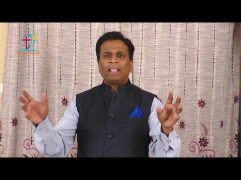 Excellent Spirit 1- Rev Prabhu Kumar N