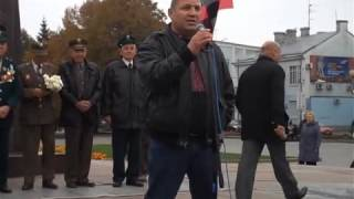 КИМ БУВ ОЛЕКСАНДР МУЗИЧКО