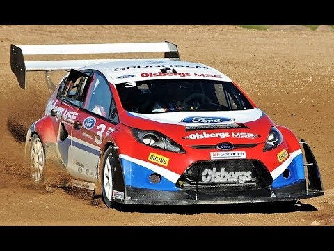 800hp ford fiesta pikes peak version wrc champion. Black Bedroom Furniture Sets. Home Design Ideas