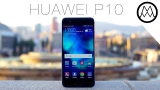 Huawei P10 First Impressions Review