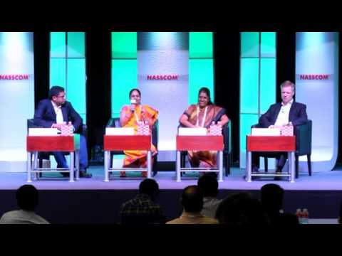 NASSCOM: GIC Conclave 2017 - Session VIII: Panel Discussion