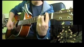 Fukai Mori - Do As Infinity guitar cover
