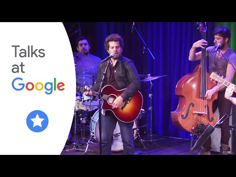 Burlap To Cashmere | Musicians at Google