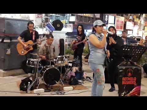 Laksamana Raja Dilaut feat RETMELO BUSKERS