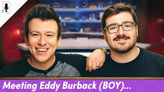 A Conversation With Eddy Burback! Louis CK, Troll 2, & Logan Paul (Ep. 5)
