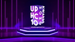 UPHC Awards 2020 - LIVE