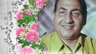Mohd Rafi & Amit Kumar - Apni Khushian Tujhko De Doon - Aap Ke Deewane