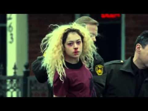 Helena (Orphan Black)  - Alive (Sia)