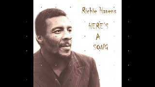 Richie Havens HERE'S A SONG (with lyrics below in the description))