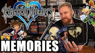 KINGDOM HEARTS MEMORIES - Happy Console Gamer