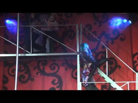Let's Club Gaga - The Edge Of Glory / Alexia Twister Brasília