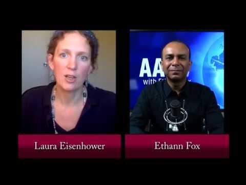 AAE tv | The Untold History Of The World | Laura Magdalene Eisenhower | 07.04.15