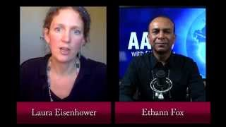 AAE tv | The Untold History Of The World | Laura Magdalene Eisenhower | 07.04.15