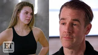 Download Hannah Brown Apologizes To Carrie Ann Inaba, James Van Der Beek Reveals Wife's Miscarriage on 'DWTS' Mp3 and Videos