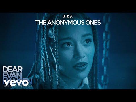 The Anonymous Ones Amandla Stenberg+SZA